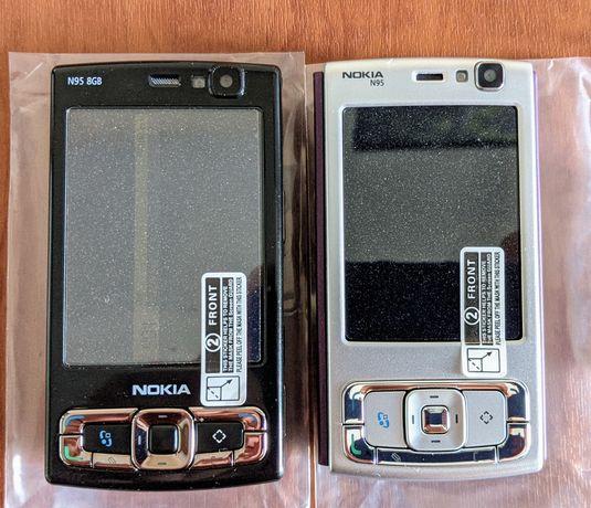 Раритет Nokia N95 / Vintage Nokia N95 / Новый!