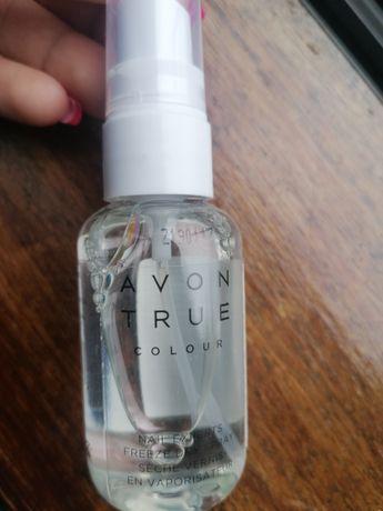 Spray para unhas