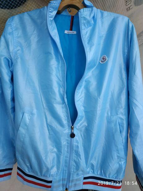 Куртка ветровка, на осень-весну, цена 350 грн