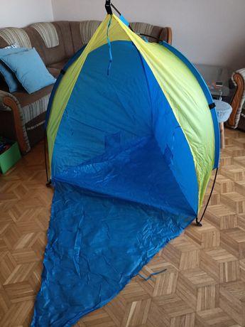 Namiot plażowy 120x120