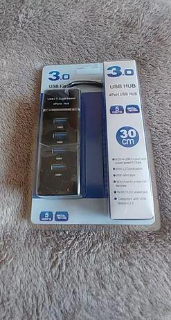 USB Xab 3.0 новый.