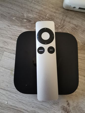 Apple TV plus airport & airbase extreme
