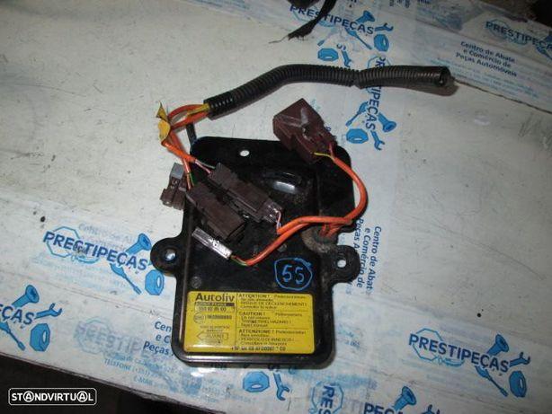 Sensor airbag 9633988680 CITROEN / JUMPY / 1999 /