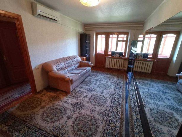 Продам 3х комнатную квартиру на Высоковольтной