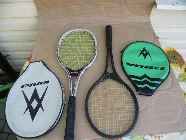Rakietka do tenisa Volki