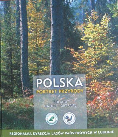 Polska Portret przyrody zamienię sprzedam