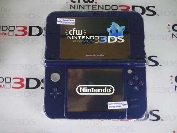 Взлом, Прошивка Switch/3DS/2DS/WiiU/PS3/PS Vita любой версии