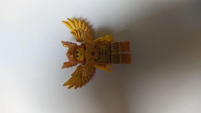 Złoty ludzik LEGO