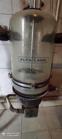 Dojarka przewodowa Alfa Laval