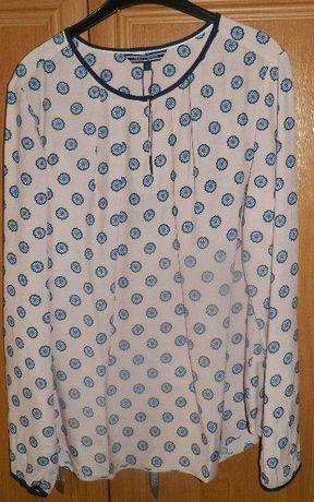 koszula firmy Tommy Hilfiger roz. UK 4 (32)