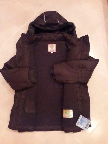 Демисезонная куртка термотекс с мембраной Польша