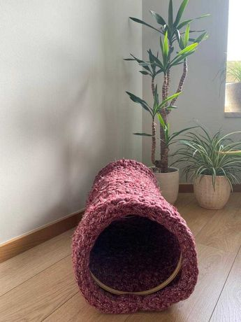 Tunel para animais