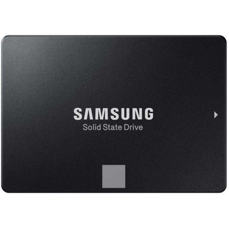 Продам SSD накопитель Samsung 860 EVO 2.5 500 GB (MZ-76E500BW)