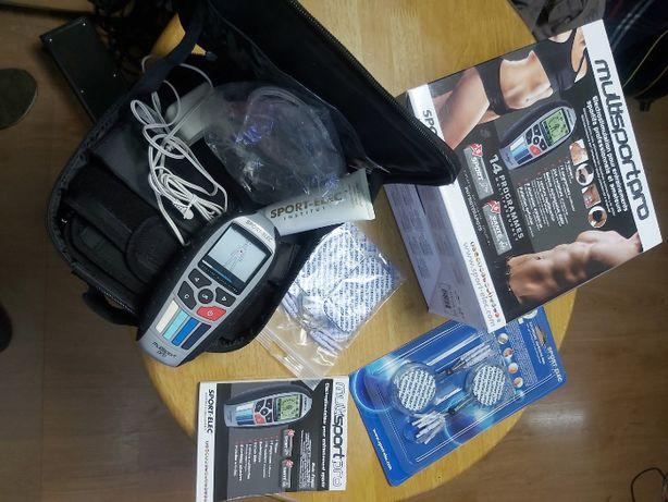 Electroestimulador Sport-Elec MultisportPro