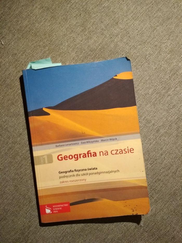Geografia na czasie cz. I Pszczyna - image 1