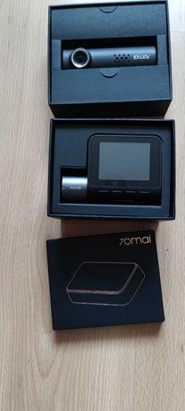 Wideorejestrator Xiaomi 70mai 70 mai dashcam Pro GPS 1S przód+tył Sony