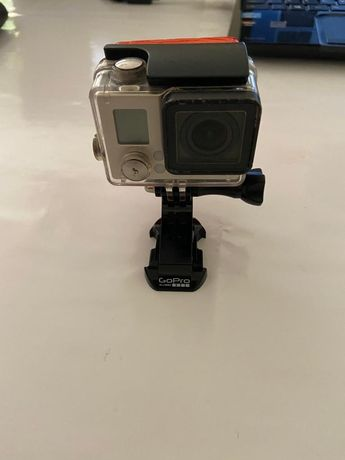 GoPro 3+ Silver Edition