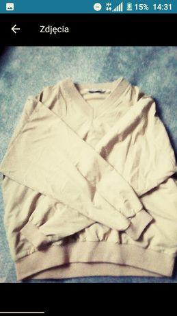 Bluza kurteczka styl hip hop rozmiar L