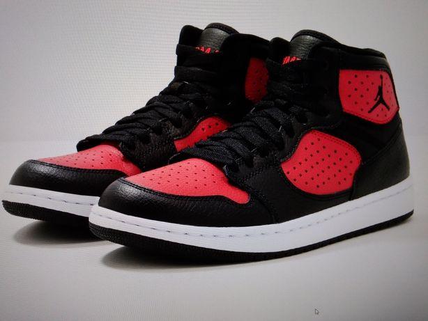 Buty sneakersy wysokie Jordan Access r. 43