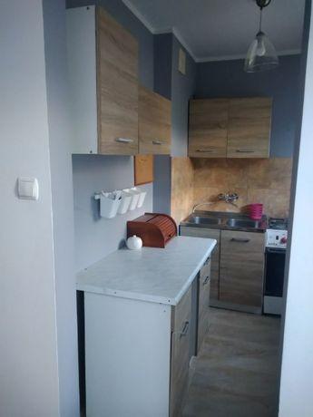 Wynajmę 3 pokojowe mieszkanie na osiedlu Tysiąclecia - od zaraz