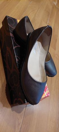 Продаю туфли кожа
