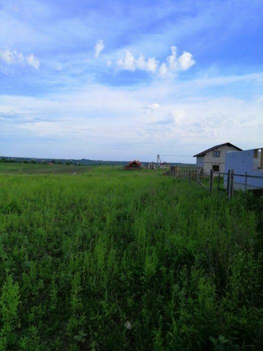 Земельна ділянка Городище-Бармаки  3900