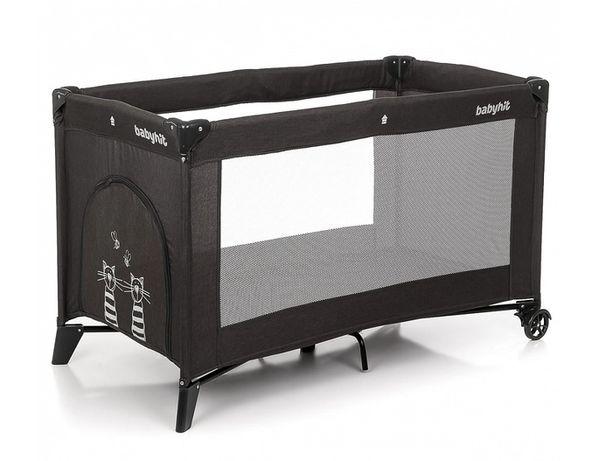 Манеж - кровать BabyHit H133