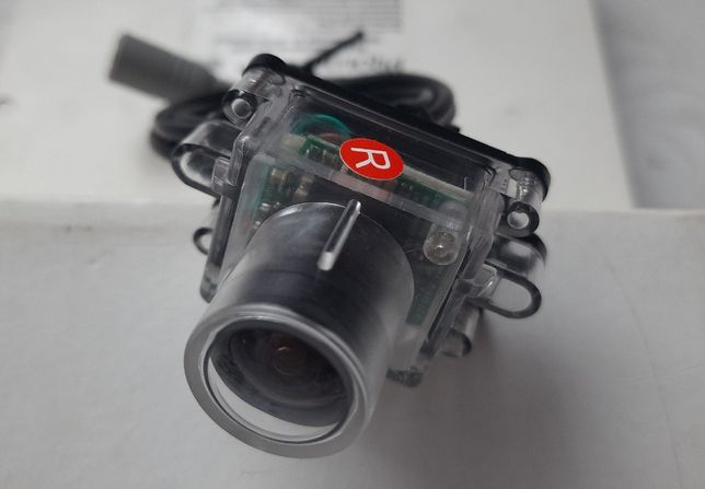 Видеокамера заднего вида Prology RVC-M для автомобиля