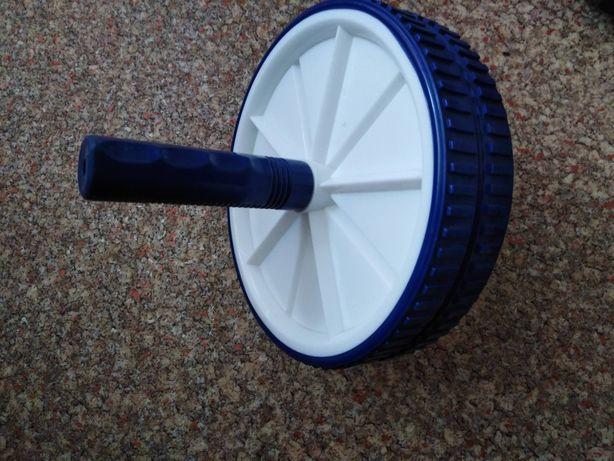 Продам новое двойное колесо для пресса