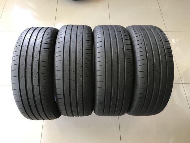 Автошини 205/55/16 Hankook літні колеса