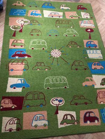 Agnella Traffic dywan dziecięcy 200x280cm