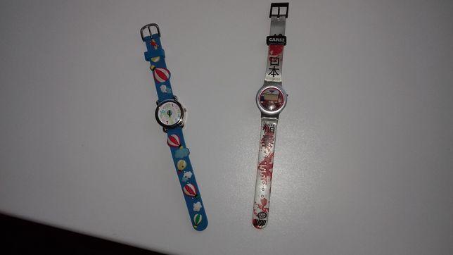 Часы мальчику 3-10 лет, на батарейках