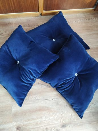 Dekoracyjna poduszka Glamour