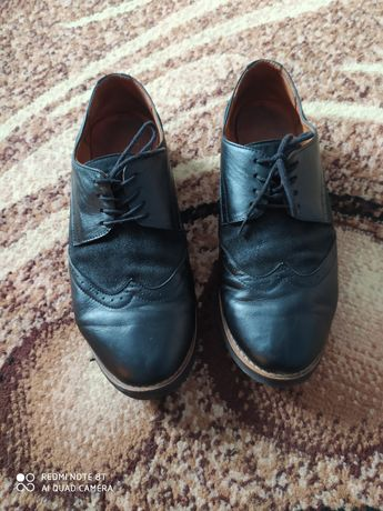 Чоловічі гарні туфлі
