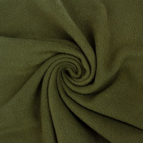 Флис зеленый/ черный