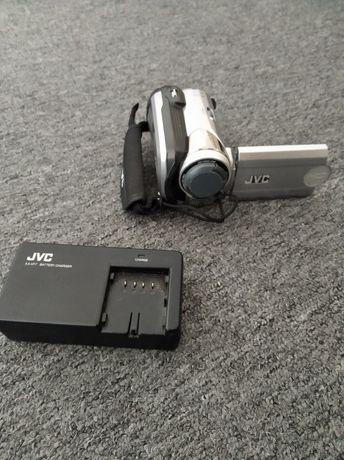 Kamera JVC GZ-MG21U