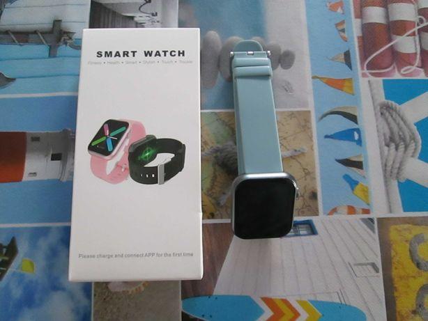Smart Watch Como Novo!