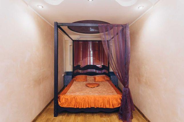 Апартаменты VIP класса в центре, WI-FI