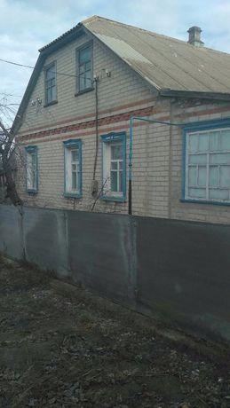 Продам дом в Чутовском районе