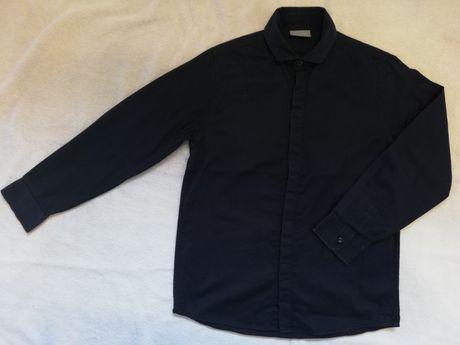 Koszula casual dla chłopca NEXT j. H&M Reserved 122 128