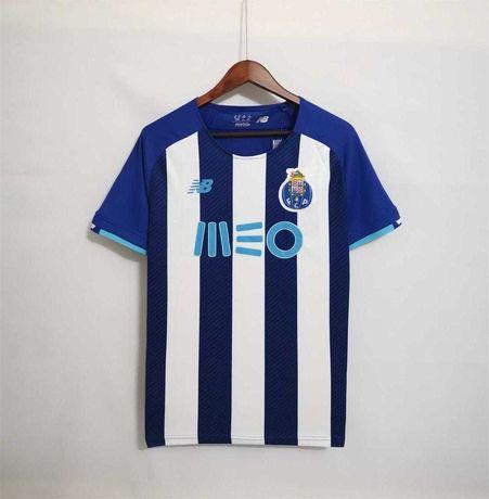 FC PORTO - NOVIDADES 21/22 (Camisola + Kits + Fato de Treino)