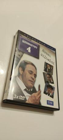Alternatywy 4 serial DVD