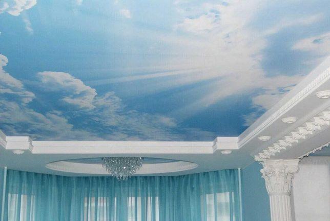 Качественно и доступно - Натяжные потолки Киев.