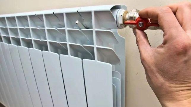 Поменять батареи трубы Батареи бойлер кран Каналицацию Установка Ванны