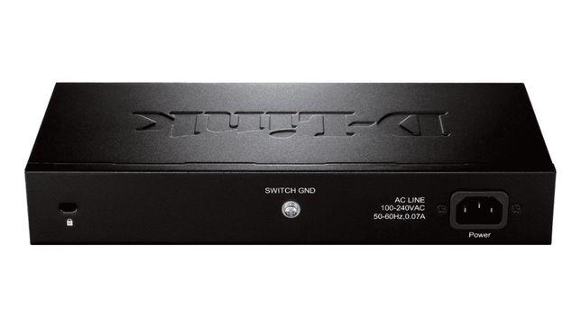 Używany Switch D-Link DES-1016D