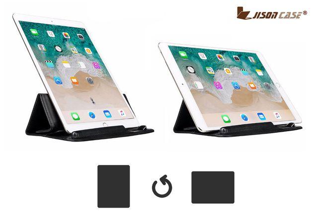 Składany pokrowiec, etui na iPad Pro 10,5 Apple +uchwyt na Apple rysik
