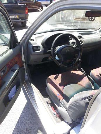 Nissan Micra Venda Urgente