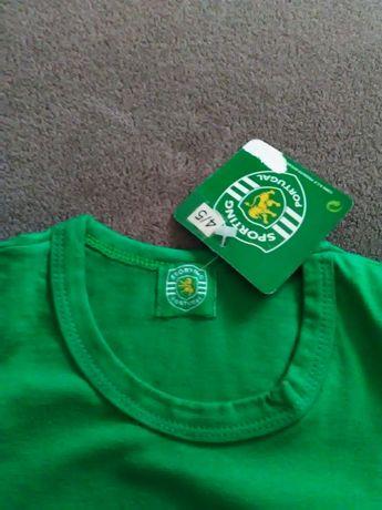 T shirt Sporting