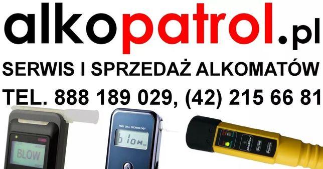 Kalibracja alkomatu, kalibrujemy wszystkie ALKOMATY Cała Polska - 24h
