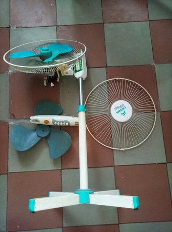 Вентилятор напольный под ремонт